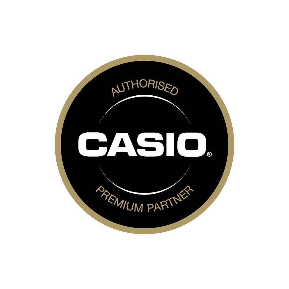 Casio Logovariante